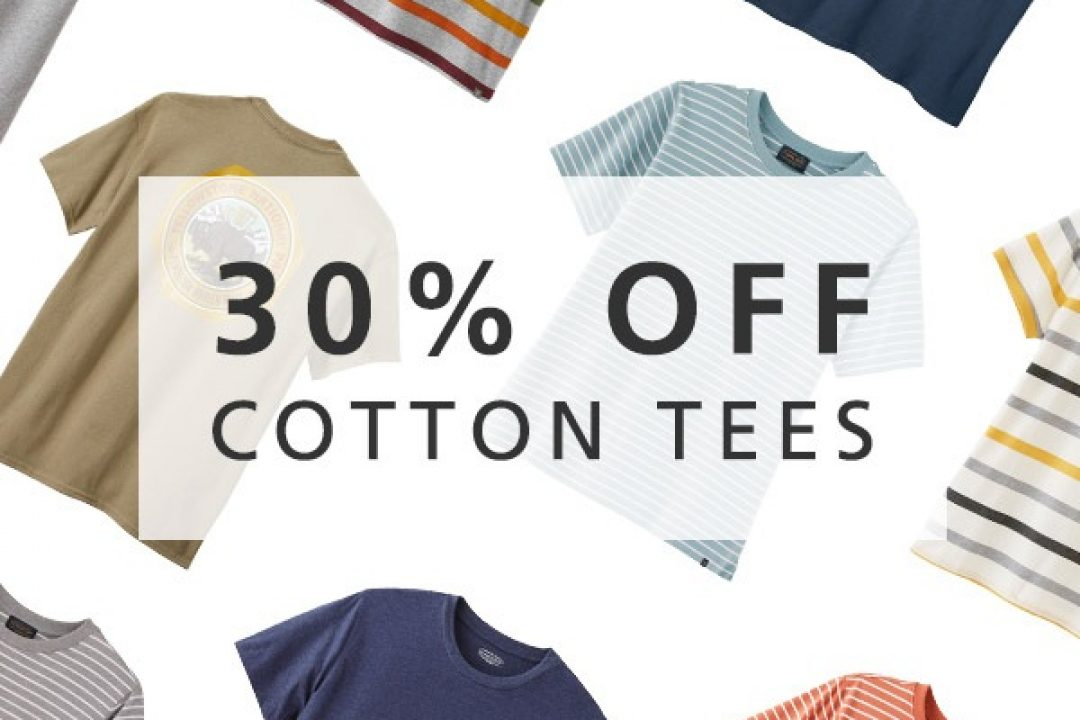 07 2020 Tees Sale Stores