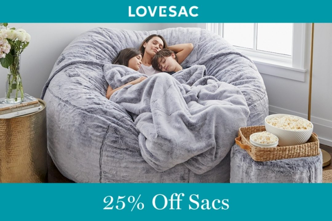 Lovesac Lovesac Back to School Event 1000x500 EN