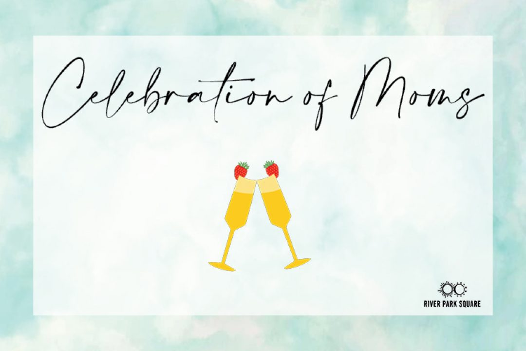 Celebration of Moms Website