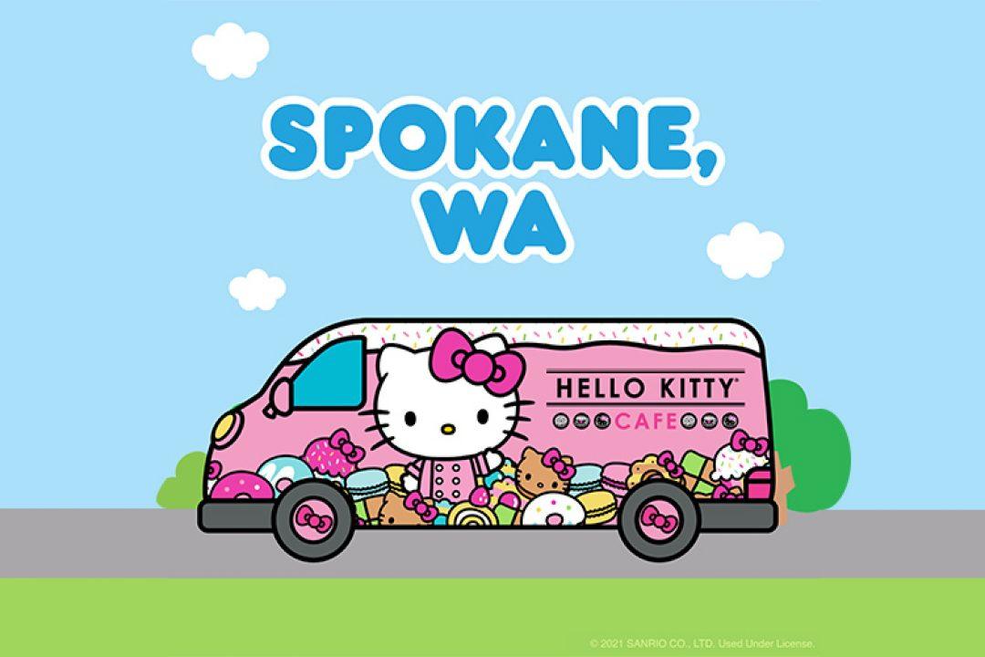 Hello Kitty Pop Uo