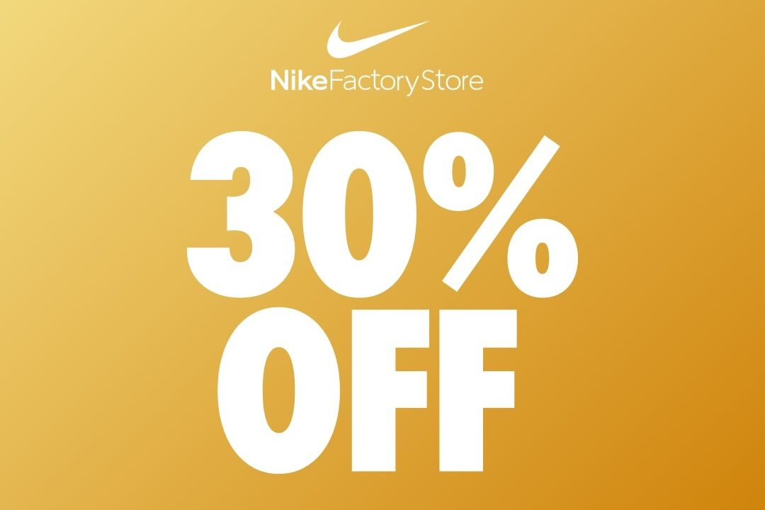 Nike Factory 30 OFF