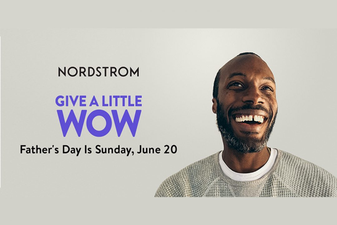 Nordstrom Fathers Day