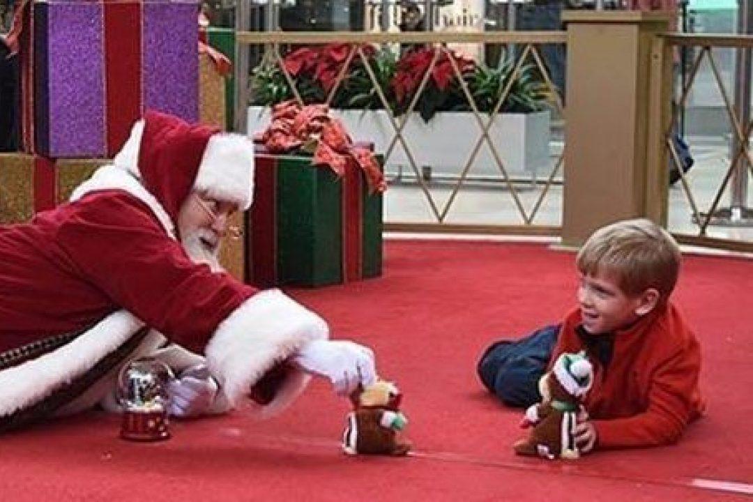 Santa Cares 2019